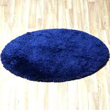 blue circle rug blue circular rug blue circle rug navy dark blue circle rug dark blue