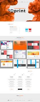 Html Print Preview Design Printogram Html Template