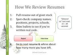 careercup resume careercup resume review