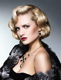 20s Hair Style 20s hair for roaring wedding homeing pinterest wedding 1157 by wearticles.com