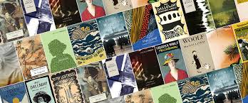 a brief visual history of virginia woolf s book covers
