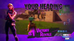 The action building game where you team up with other players to build massive forts and battle against hordes of monsters, all while crafting and looting in giant worlds where no two games are ever the same. Purple Aura Fortnite Thumbnail Template For Youtube