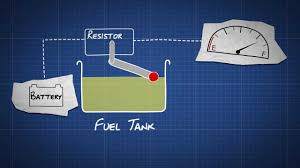 how does a fuel gauge work dummies video guide youtube Simple Wiring Diagram For A Boat Fuel Gauge Simple Wiring Diagram For A Boat Fuel Gauge #47 Dolphin Fuel Gauge Wiring Diagram