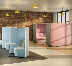 interior furniture office. creating alcoves within an open floor plan office environment boss design groupu0027s soft interior furniture