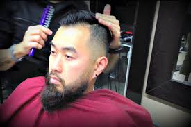 Hair Style For Asians how to style asian hair for men the b over youtube 5990 by stevesalt.us