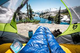 Best Backpacking Sleeping Bags Of 2019 Switchback Travel