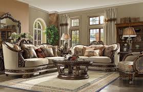 Amarcord Victorian Style Sofa Collection