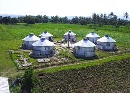 Grain Bin Home Grain Bin Homes Saving Lives In Haiti Ohio Ag Net Ohios