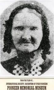 Amy Dora Harding Francom (1811-1876) - Find A Grave Memorial