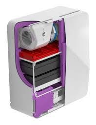 Тион 3S - Приточная <b>установка</b> для квартир и офисов
