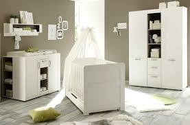 Babyzimmer komplett 6-teilig Pinie weiß Struktur