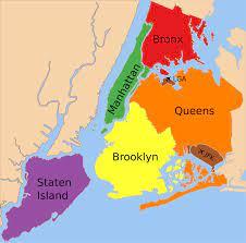 Boroughs of New York City - Wikipedia
