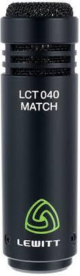 Купить <b>Lewitt LCT040</b> Match конденсаторный <b>инструментальный</b> ...