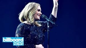 Top Of The Music Charts 2016 Adele Rules As Top Billboard Charts Artist Again Justin