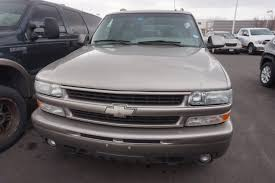 Grey Chevrolet Suburban In Utah For Sale ▷ Used Cars On Buysellsearch
