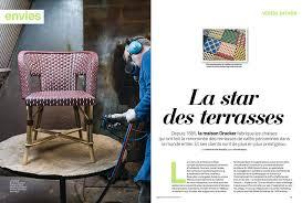 vincent boisot le parisien magazine maison drucker