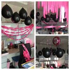 office birthday ideas for coworker last friday that i was spending the day decorating my birthday office decorations