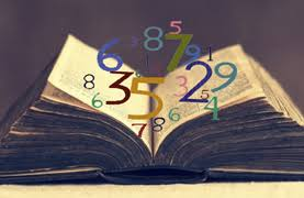 Bible Numerics Chart The Meaning Of Numbers In The Bible