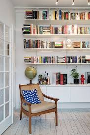 Smart, Simple Secrets from a Stylish Scandinavian Small Space (Apartment  Therapy Main)