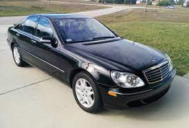 The w221 s class was the flagship mercedes during 2005 to 2013, which came in both short and long wheel base including limo variants. 2006 Mercedes Benz S350 With 89k Miles Klipnik