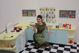 50s Kitchen Lets Have A 1950s Party Musings On Food And History