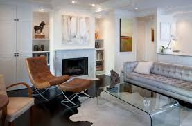 simple furniture small. Furniture:Simple Small Living Room Decoration With Clear Acrylic Coffee Along Furniture Appealing Gallery Brown Simple