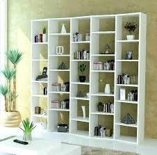 free standing wall shelf unit shelves cube bookcase wood large shelving units simple freestanding design secure