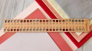 <b>Березка</b>-ОДН15 ОДН15 <b>Органайзер</b> для мулине с цифрами ...