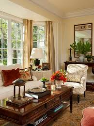 Beautiful Living Rooms Traditional Painting