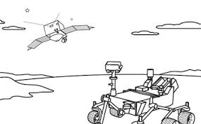 Small Picture Resources Mars Exploration Program