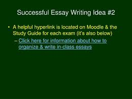 ways not to start a success essays below given is a professionally written essay example on the topic of how to measure a success