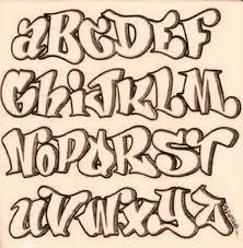 graffiti letters az drawing at
