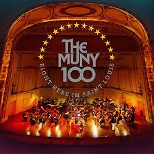 St Louis Symphony Seating Chart 100th Celebration The Muny