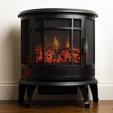 cost of operation regal portable electric fireplace review