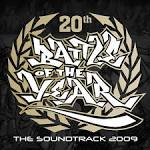 Battle of the Year 2009
