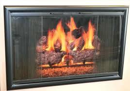 medium size of fireplace fireplace glass door installation fireplace door gasket home depot glass doors