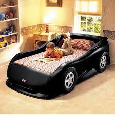 Little Tikes Bedroom Furniture Cars Theme Bedroom Cars Beds Bunkbedideas Kid Bedroom Present Bunk