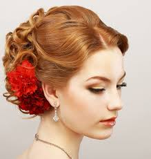 short prom hairstyles for this spring