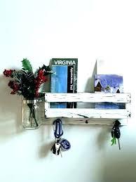 wall mail holder hmade hanging diy mounted wooden mount wall mail holder hanging letter in india mount australia craft