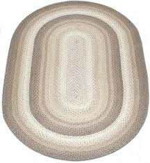 oval braided rug c natural oval braided rug oval braided rugs 6x9