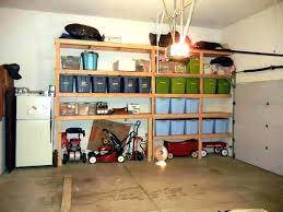 lawn mower garage storage ideas for outdoor riding s lawn storage