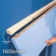 Mounting Floating Shelves How To Build Floating Shelf Family Handyman 34