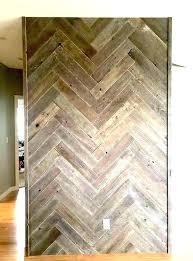 reclaimed wood feature wall ideas barn wood room ideas herringbone reclaimed wood wall art paneling gallery
