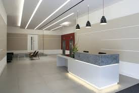 office reception decorating ideas. captivating existing reception desk search office design interior table ideas decorating n