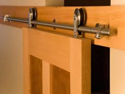 barn door track system i90 about awesome home with sliding and kit box rail hardware australia