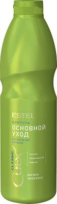 <b>ESTEL</b> PROFESSIONAL <b>Шампунь</b> для ежедневного применения ...