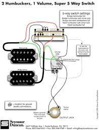 guitar bass pickup wiring artist relations 1 hum 1 phatcat 2 vol 1 tone