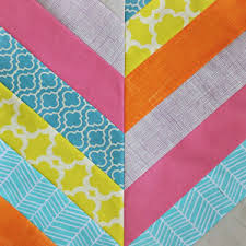 28 Easy Quilt Patterns: Free Quilt Patterns, Quilt Blocks, and ... & Herringbone String Block Adamdwight.com