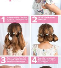 Cool Easy Hairstyles 12 Amazing Easy To Do Shortes At Home Cute That Are Make Fancy For School