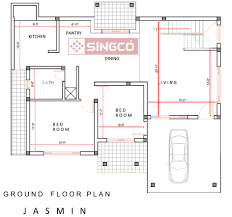 Small Picture JASMIN PLAN singco engineering dafodil model house Advertising